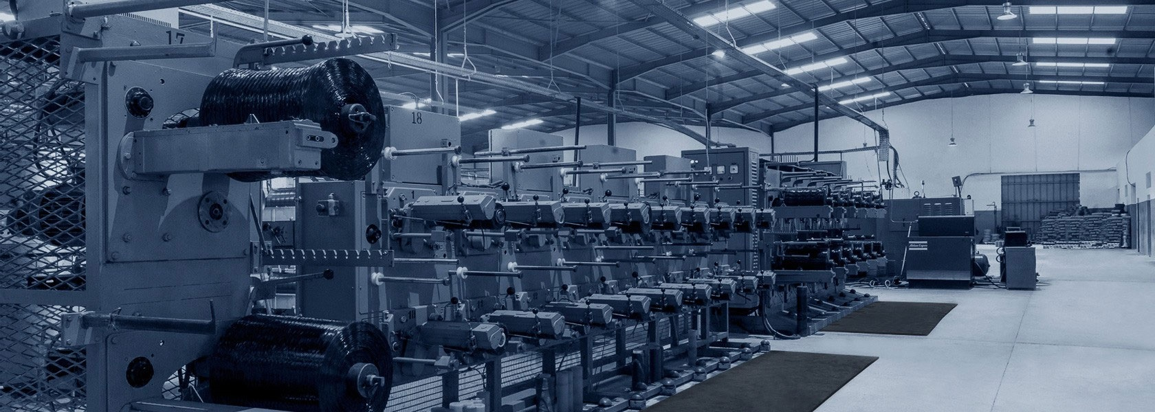 PE and PP Ropes UAE | Commercial Ropes in UAE